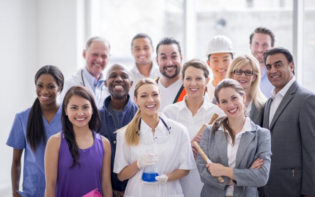Help for unemployed energy sector employees in Calgary.
